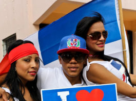 Semana Dominicana Parade and After Party 2014
