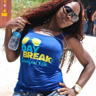 St.Maarten Carnival 2014 – Day Break – April 27