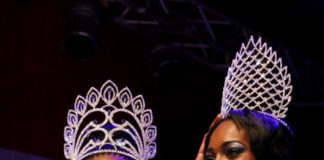 St.Maarten Carnival 2014 - Teen & Senior Pageant