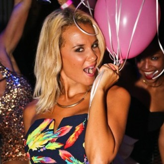 June 6 – MixMaster Pauly's: Balloon and Lollipop Fantasy #4 @ Tantra